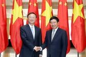 Việt Nam, Trung Quốc thúc đẩy quan hệ song phương