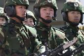 Trung Quốc cải tổ 84 đơn vị quân sự