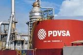 Nga giữ dầu của Venezuela làm 'con tin'
