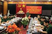 Hội thảo nhân 100 năm ngày sinh Đại tướng Văn Tiến Dũng