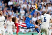 Champions League có derby thành Madrid