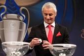 Thủ thuật dàn xếp khi bốc thăm Champions League