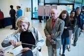Bầu cử Pháp quyết định tương lai châu Âu