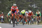 Cuộc đua xe đạp Cúp TH-Tôn Đông Á 2017: Gió đổi chiều