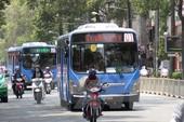 Mở rộng xe buýt nhiên liệu sạch gặp khó