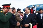 Thủ tướng thăm chính thức Campuchia
