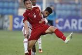 U-20 Việt Nam vắng Tiến Dụng là mất đi một 'máy quét'