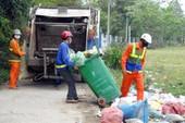 Ba lý do cần tăng mức phí thu gom rác