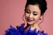 Hoa hậu Janny Thủy Trần sáng tác nhạc và ra album