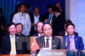 Thủ tướng dự Hội nghị cấp cao ASEAN lần thứ 30