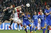 Monaco-Juventus: Sức trẻ phá hàng thủ Catenaccio