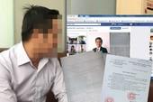 Tố khách hàng lên Facebook để đòi nợ
