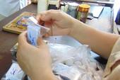 Nhà thuốc Đông y bán… tân dược chứa đề-xa cho trẻ