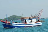Bảo vệ ngư dân trước lệnh cấm đánh bắt cá của TQ