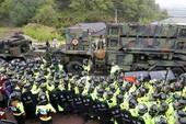 Tên lửa Mỹ ở Hàn Quốc: Lá chắn hay 'dao hai lưỡi'