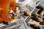 Bệnh nhân ở Mỹ méo mặt trả tiền thuốc