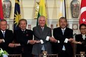 Mỹ kêu gọi ASEAN kiềm chế Triều Tiên