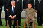 Triều Tiên dùng lại chiêu bài 'ngoại giao tù nhân'?