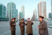 Triều Tiên dự cuộc họp 'đại chiến lược' của Trung Quốc