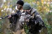 Giải mã quân bài 'biệt kích Nga' tại Syria