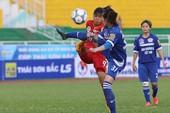 Giải bóng đá nữ VĐQG 2017: Hắt hiu… bóng đá nữ