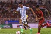 'U-20 Việt Nam chưa đủ tầm đá giải thế giới'