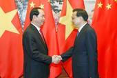 VN hoan nghênh sự đầu tư của các DN sạch Trung Quốc
