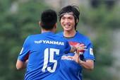 U-22 Việt Nam không ngại U-20 Argentina