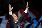 Pháp 'dĩ độc trị độc', khắc chế tin tặc Nga