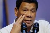 Tuần này, Trung Quốc đàm phán biển Đông với Philippines