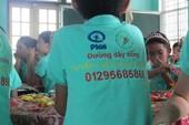 Tổng đài bảo vệ khẩn cấp trẻ em: Chỉ  ngắn gọn 3 số