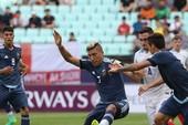 Những cú sốc đầu tiên ở U-20 World Cup