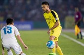 Bóng đá Philippines trỗi dậy
