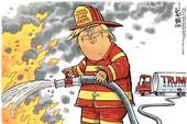 Ông Trump khó bị phế truất!