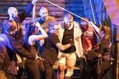 Đêm nhạc tại Anh bị khủng bố, Mỹ thắt chặt an ninh