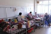 Bệnh viện ở Đà Nẵng quá tải
