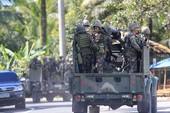 'Chân rết' IS khuấy đảo Đông Nam Á