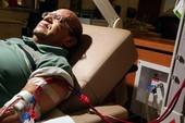 Mỹ: Báo động sơ suất chết người khi chạy thận