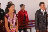 Bồi thường 1,5 tỉ cho người trúng số ở Kiên Giang