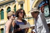 Lại rối bời với thị thực du lịch