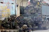 Philippines xác nhận có 500 tay súng chiếm Marawi