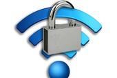 Giải pháp tránh bị xài trộm WiFi