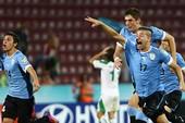 Tứ kết U-20 World Cup: Ưu thế thuộc về Nam Mỹ