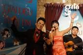 Nữ ca sĩ 4 lần tổ chức thi hát cho người khuyết tật