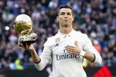 Ứng viên QBV Ronaldo: 'Một mùa bóng kỳ diệu của tôi'