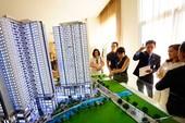 Kiểm soát chặt việc cho vay bất động sản