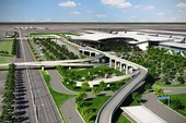 Tiết kiệm chi tiêu để có sân bay Long Thành