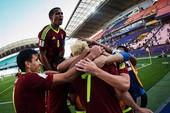 U-20 World Cup: Venezuela sẽ vượt qua nghịch cảnh