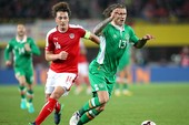 Ireland - Áo: Như Anh đấu với Đức!