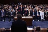 Giám đốc FBI điều trần: TT Trump vẫn trụ vững